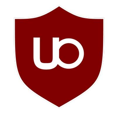 logo adblocker ublock origin